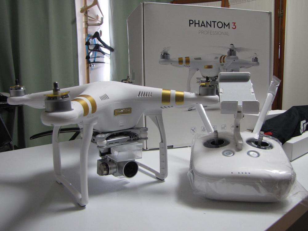 Phantom3-プロポ