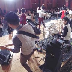 舞台・イベント撮影