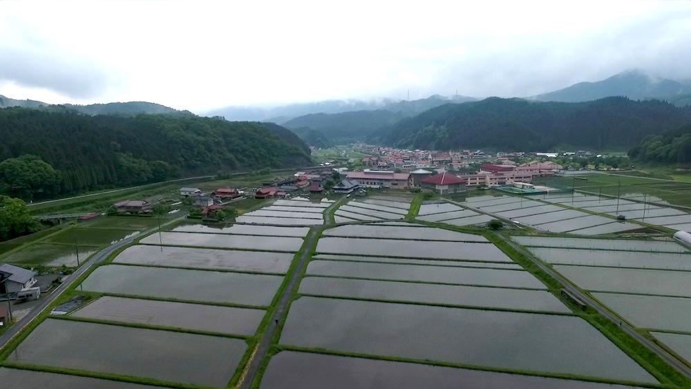 Last-神社から村